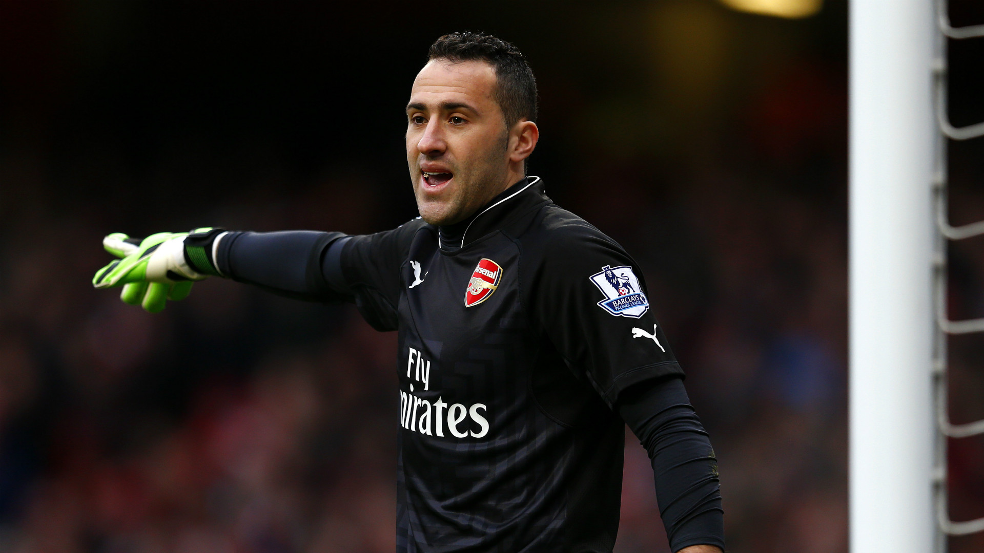 david ospina arsenal footballer Wallpaper HD Sports 4K 1920x1080