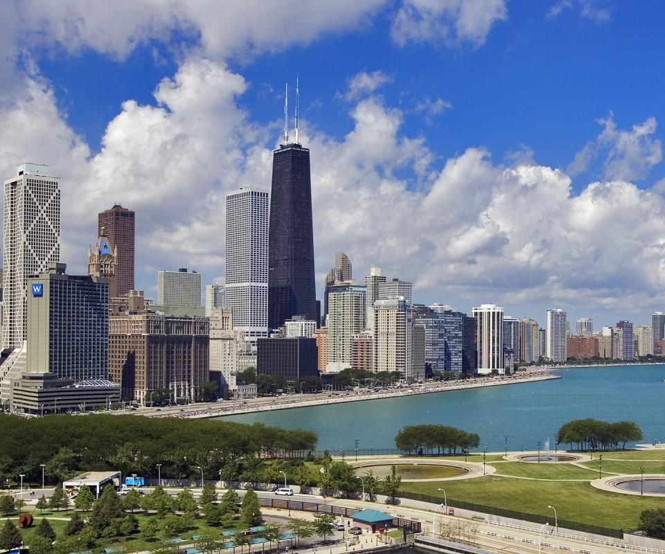 [48+] Chicago Screensavers And Wallpaper On WallpaperSafari