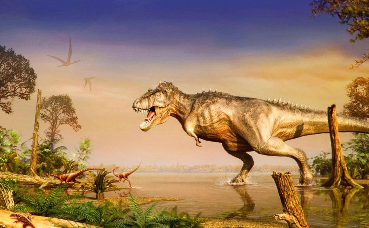 50+ Free Dinosaur Wallpaper on WallpaperSafari
