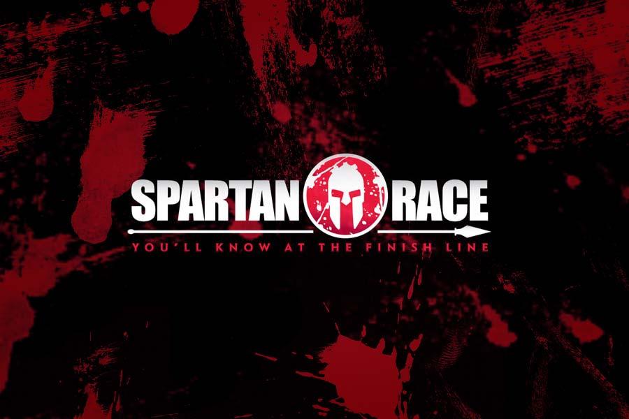 Spartan Race Wallpaper 900x600