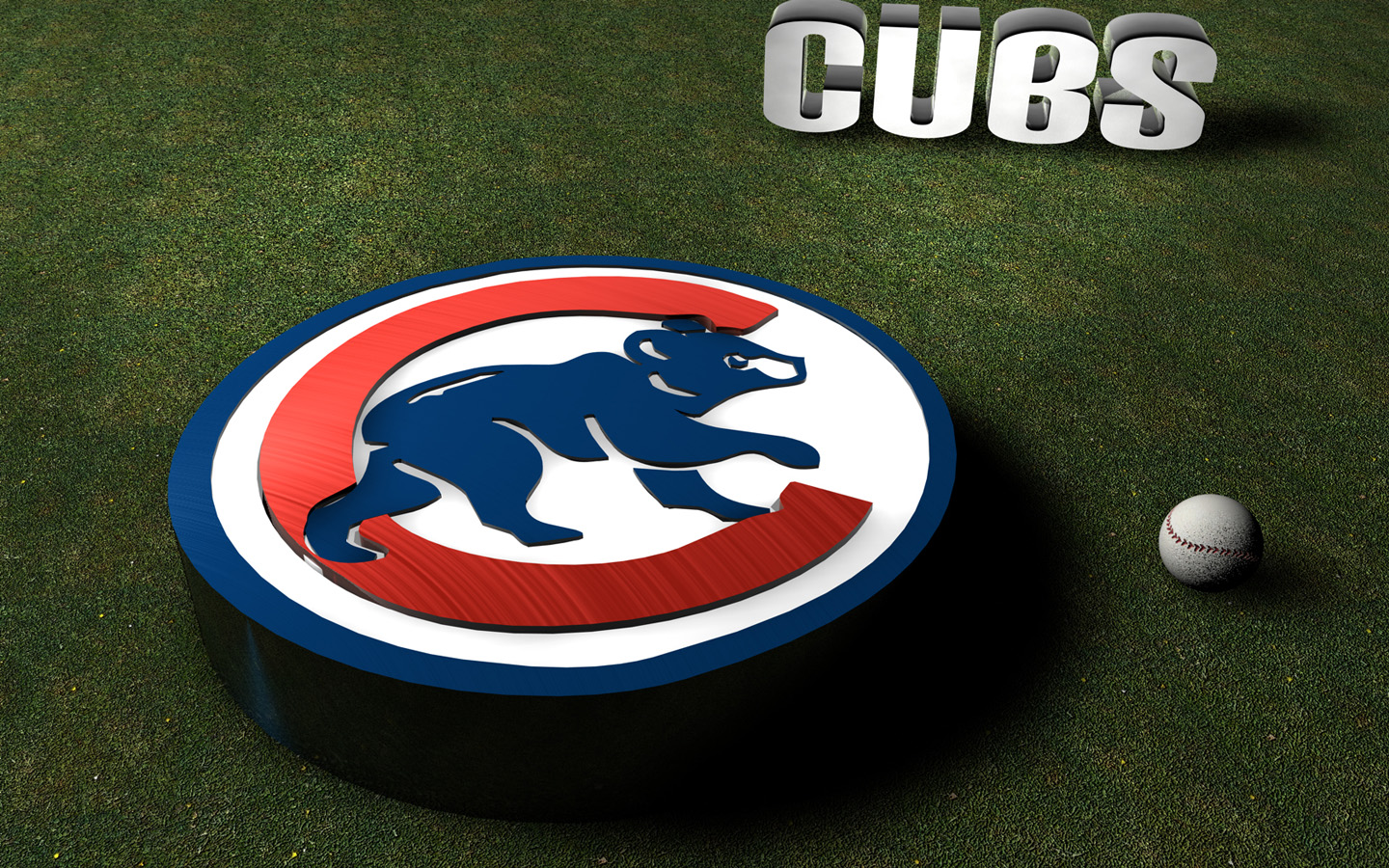 Chicago Cubs 1440x900
