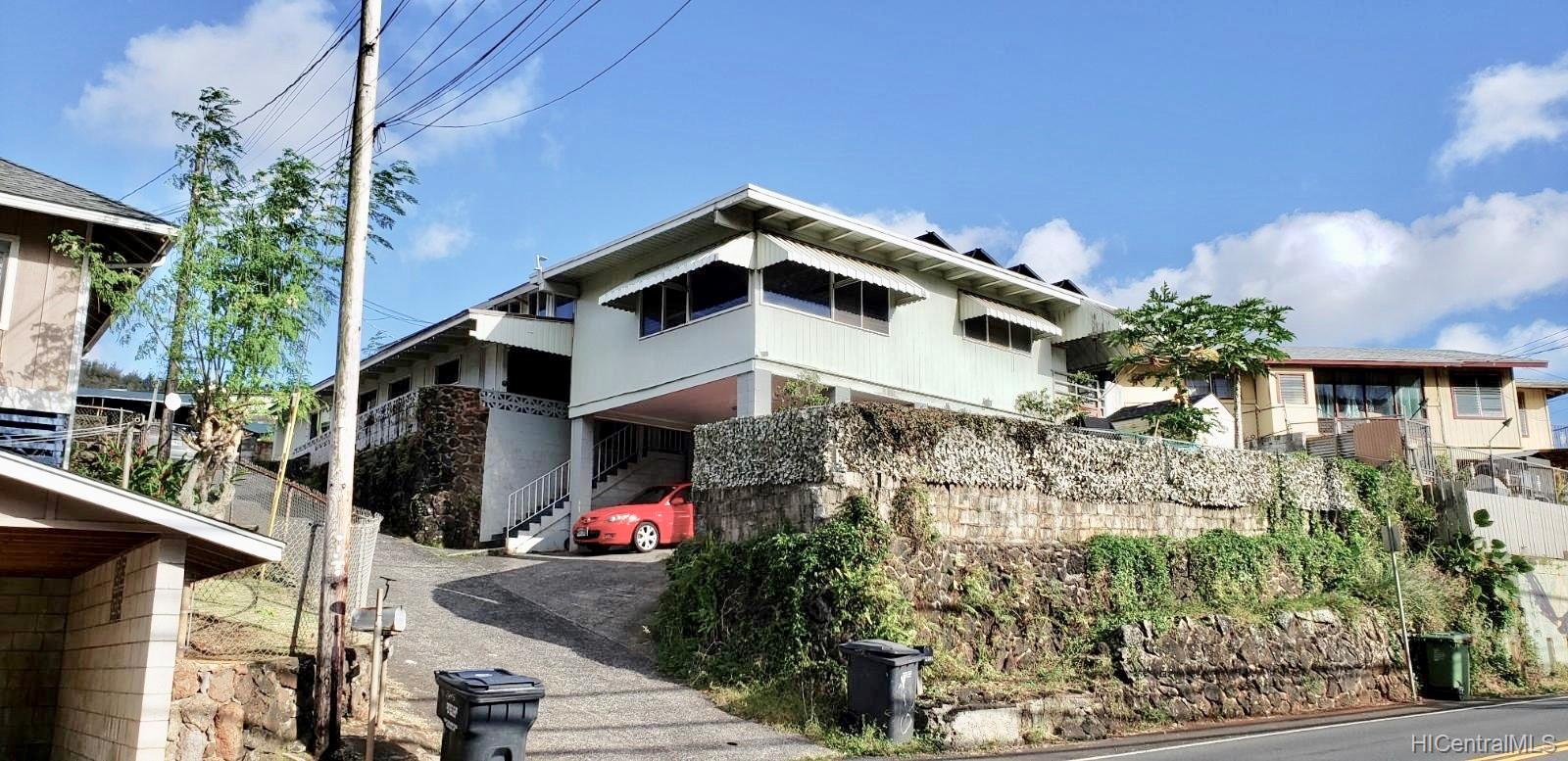 2609 Kalihi Street Honolulu Hi 96819   Kalihi Valley home Honolulu 1600x1200