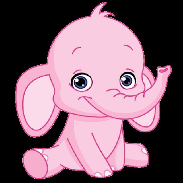 45 Baby Elephant Wallpaper Cartoon On Wallpapersafari