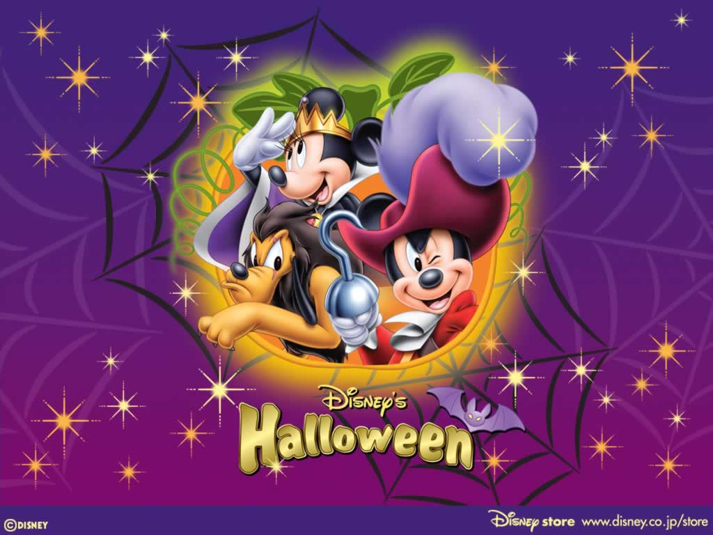 Halloween desktop wallpapers  no advertisements or spyware 1024x768
