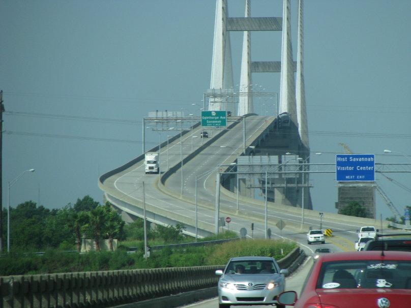 puente a savannah ga wallpaper   ForWallpapercom 808x606