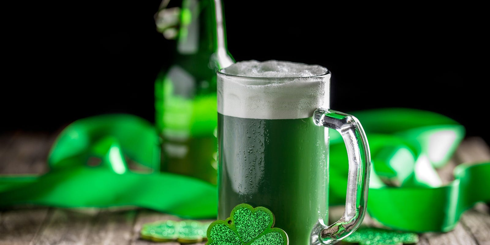 Ready to shamrock this holiday Heres how to do it in San Angelo 1600x800