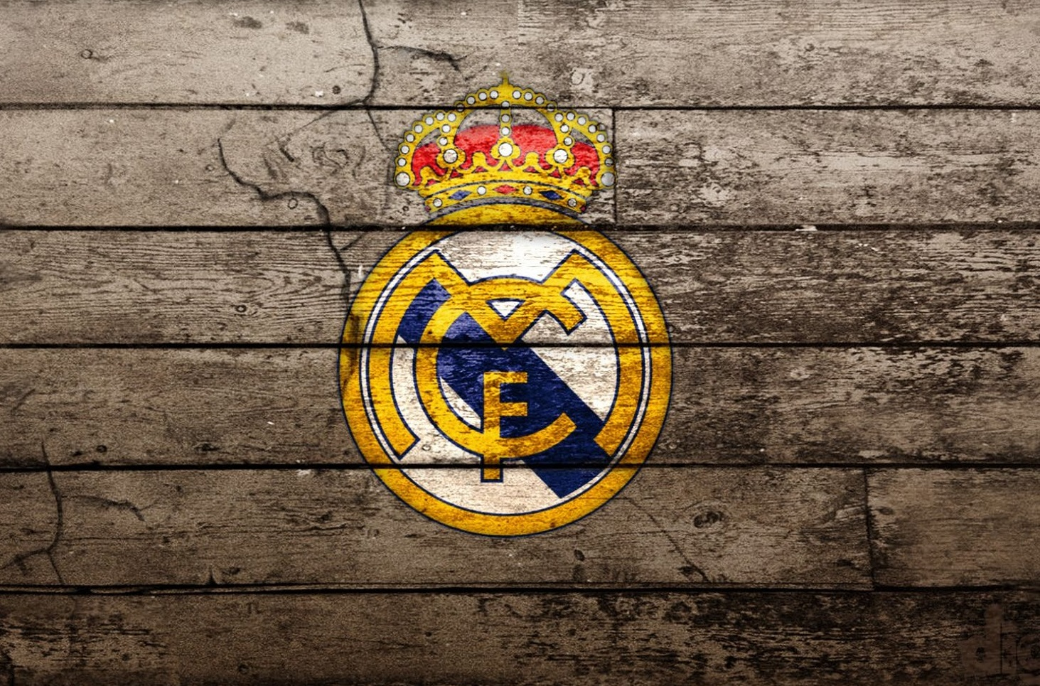 Real Madrid FC New HD Wallpapers 2013 2014 1463x965