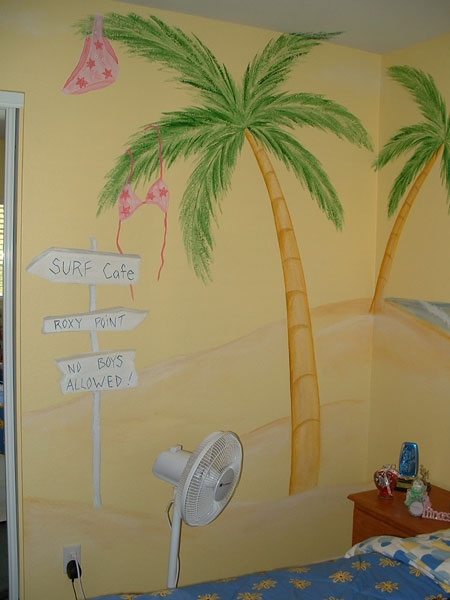 WALL MURALS for GIRLS GIRLS ROOM WALL MURALS page 2 450x600