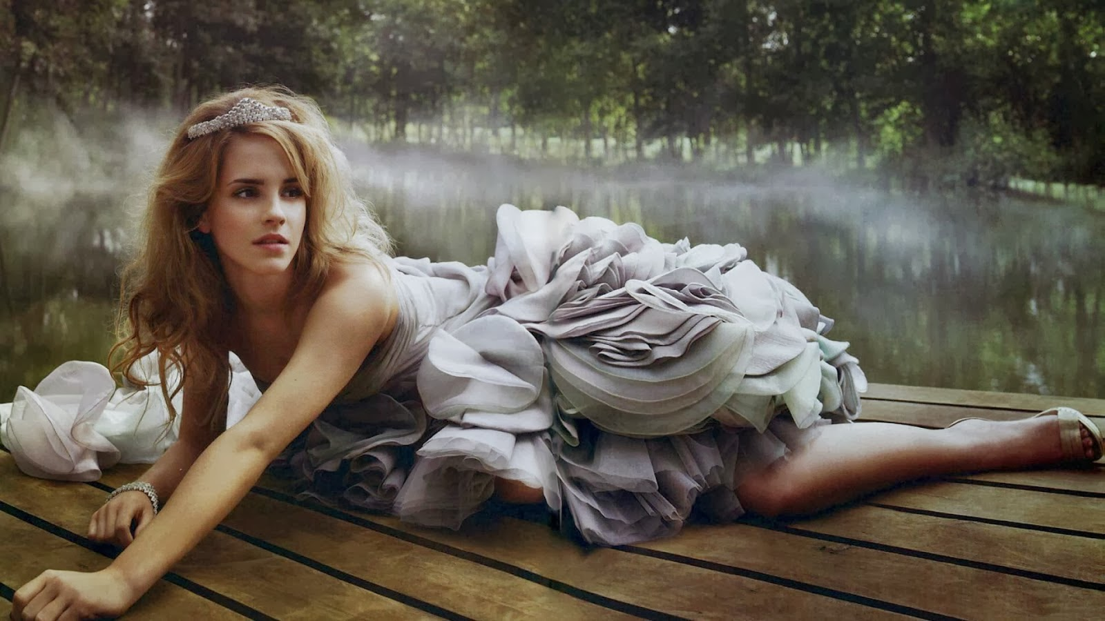 Emma Watson HD Wallpapers 2015 1600x900
