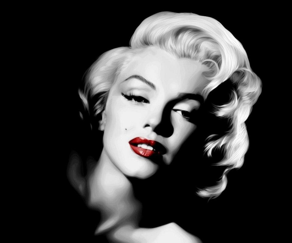 Marilyn Monroe Wallpaper Hd Samsung S 960x800
