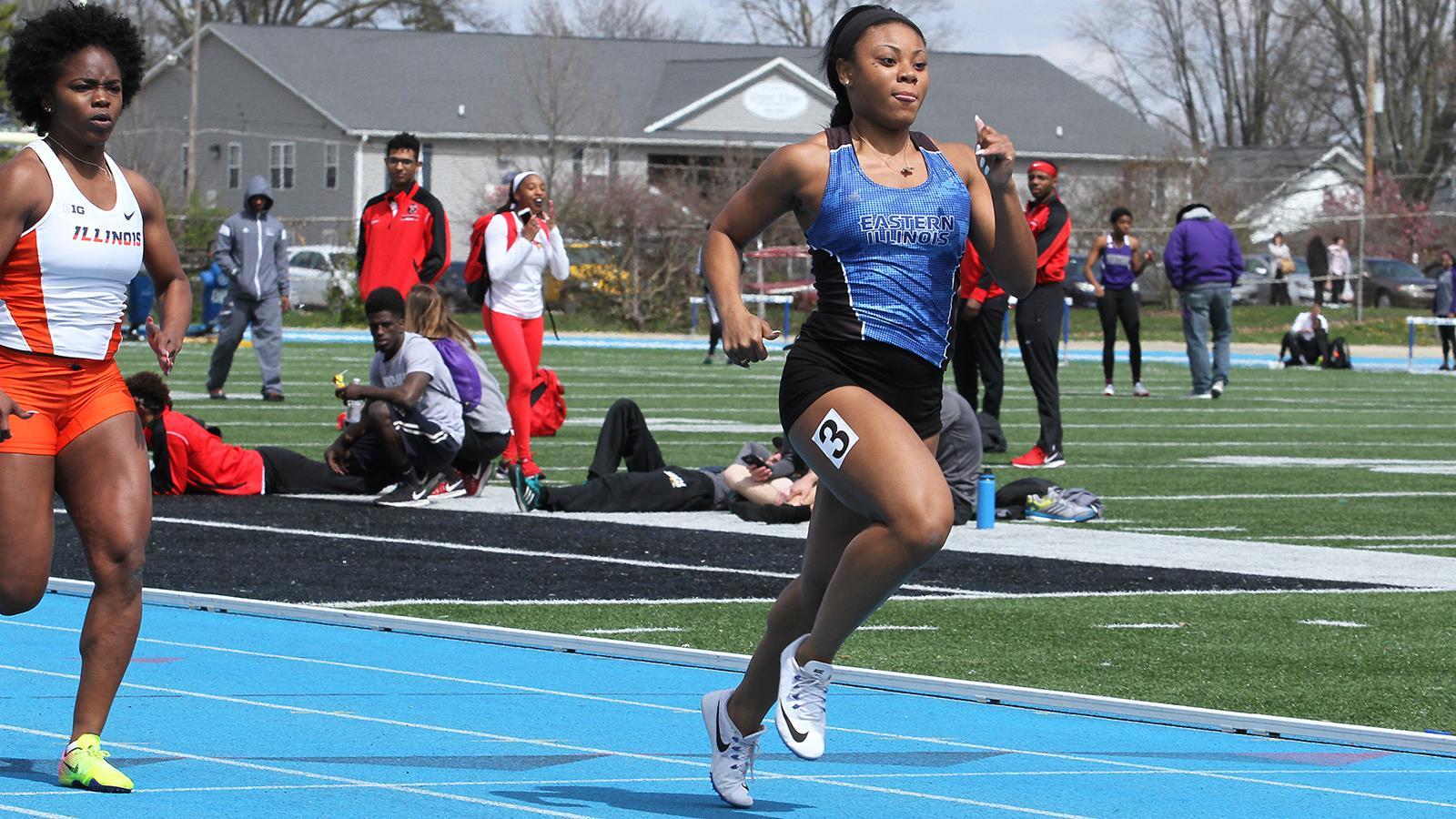 Nyjah Lane   Womens Track   Eastern Illinois University Athletics 1600x900
