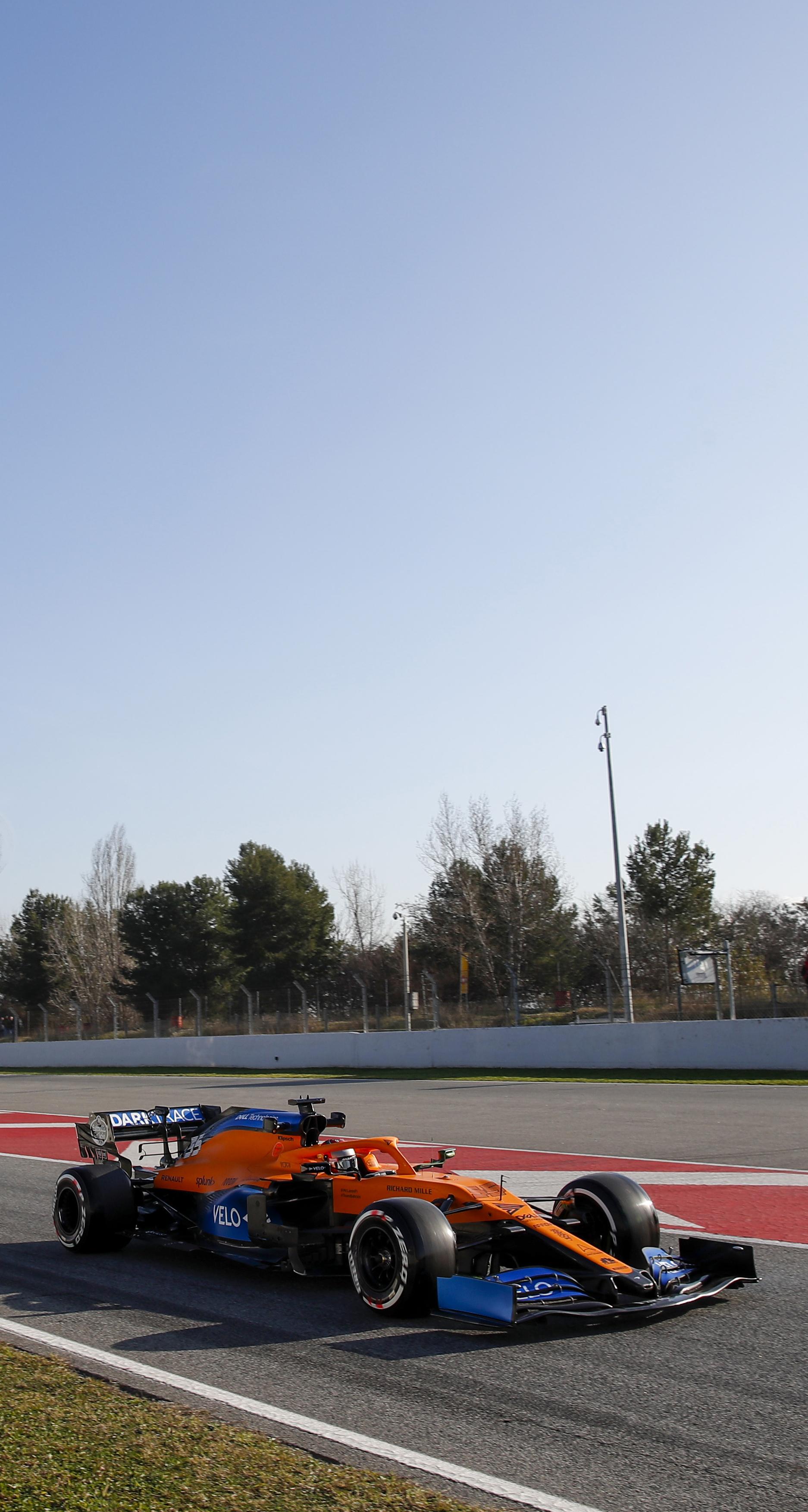 McLaren Racing Official Website 1874x3507