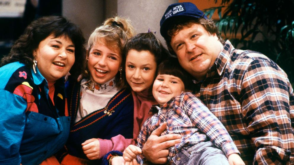 From the 2 Beckys to what happened to the iconic couch Roseanne 992x558