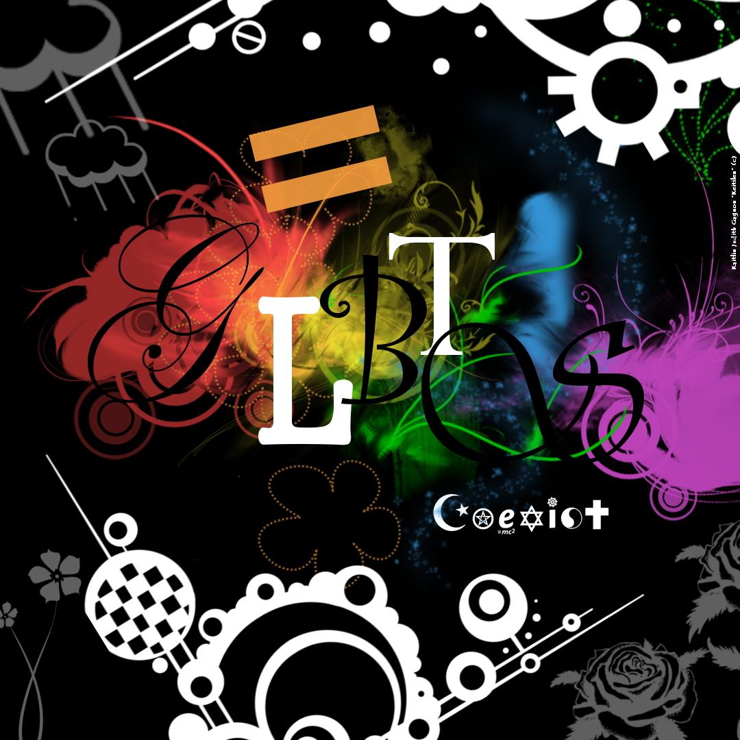 LGBT images GLBTSCoExist wallpaper photos 23943750 1080x1080