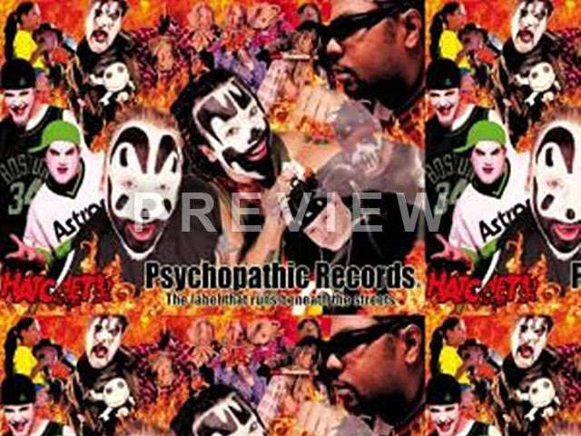 Psychopathic Records   1366 768 Wallpaper 640x480