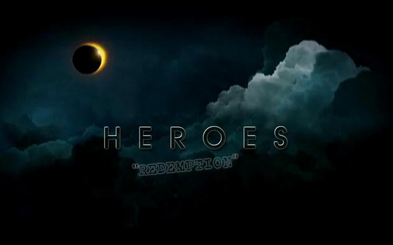 heroes s3 wallpaper - photo #19