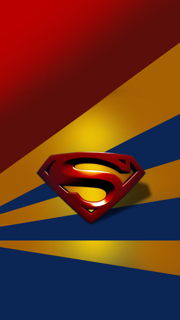 superman wallpaper for a nokia - photo #8