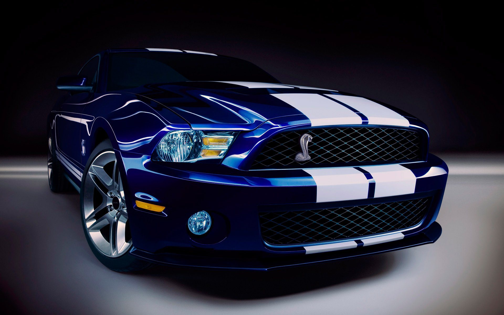 Ford shelby gt500 wallpaper 1920x1200