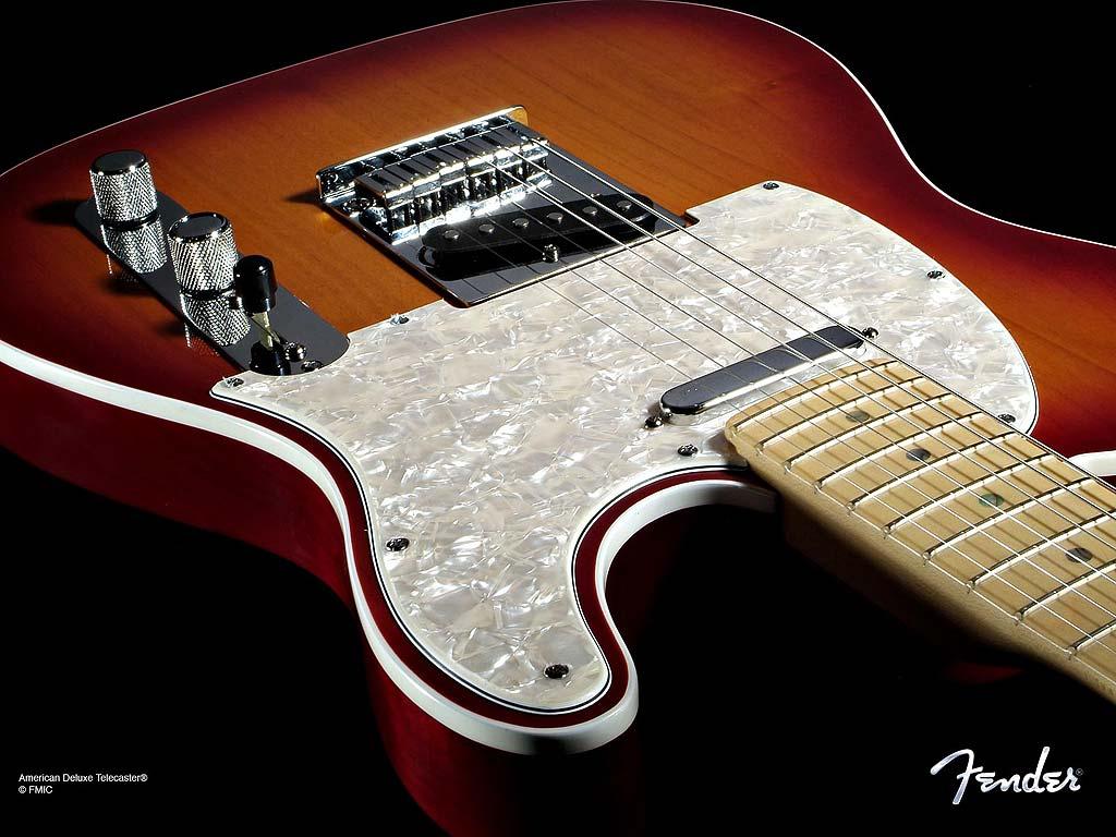 fender telecaster american deluxe guitar guitarcentral ca Fender 1024x768