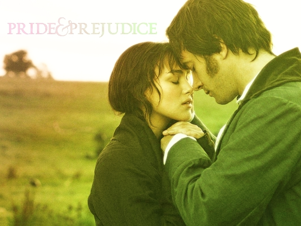 pride and prejudice five married couples essay