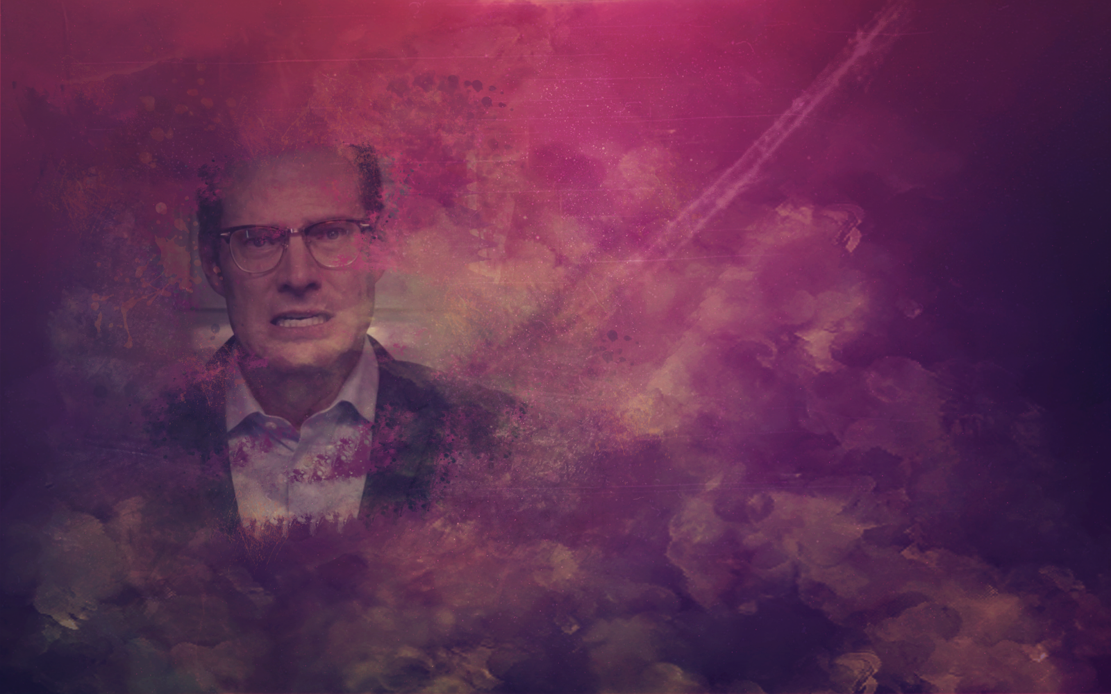 HeroesReborn   Noah Bennet   Wallpaper by TravelsByTARDIS on 1600x1000