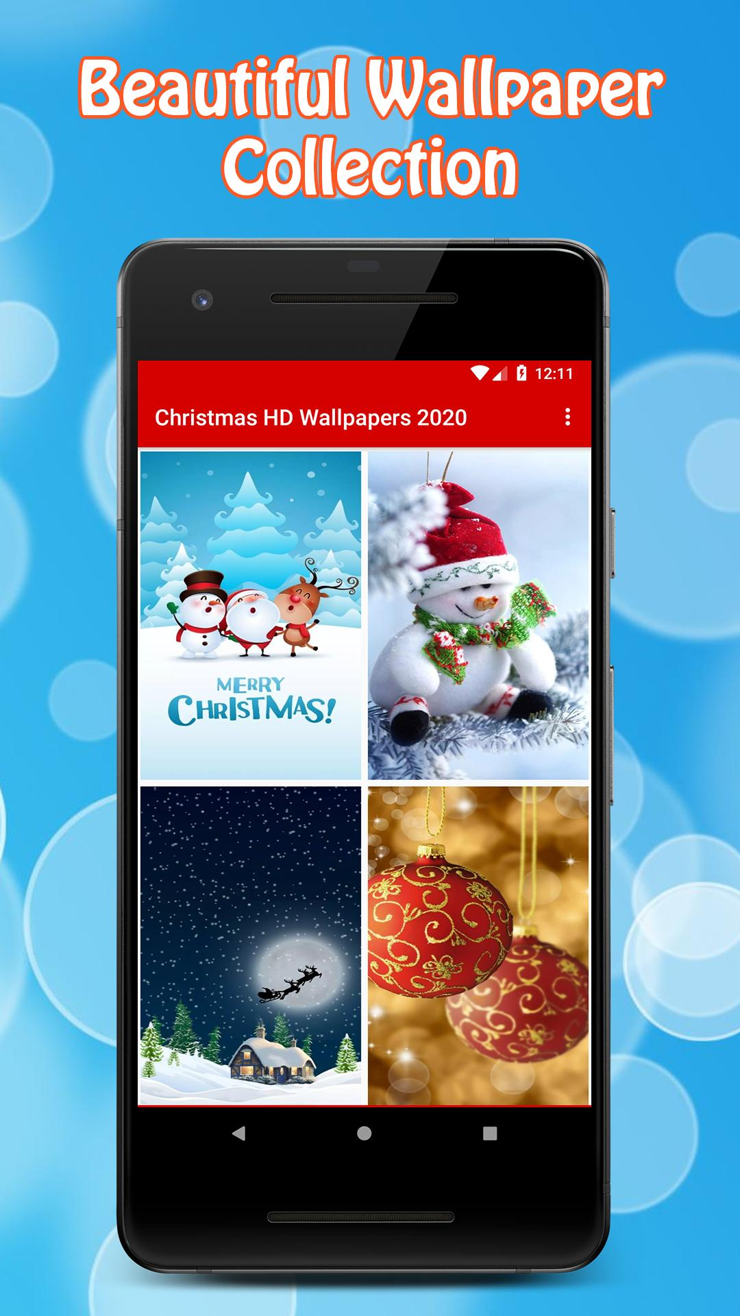 Christmas HD Wallpapers 2020 for Android   APK Download 1080x1920