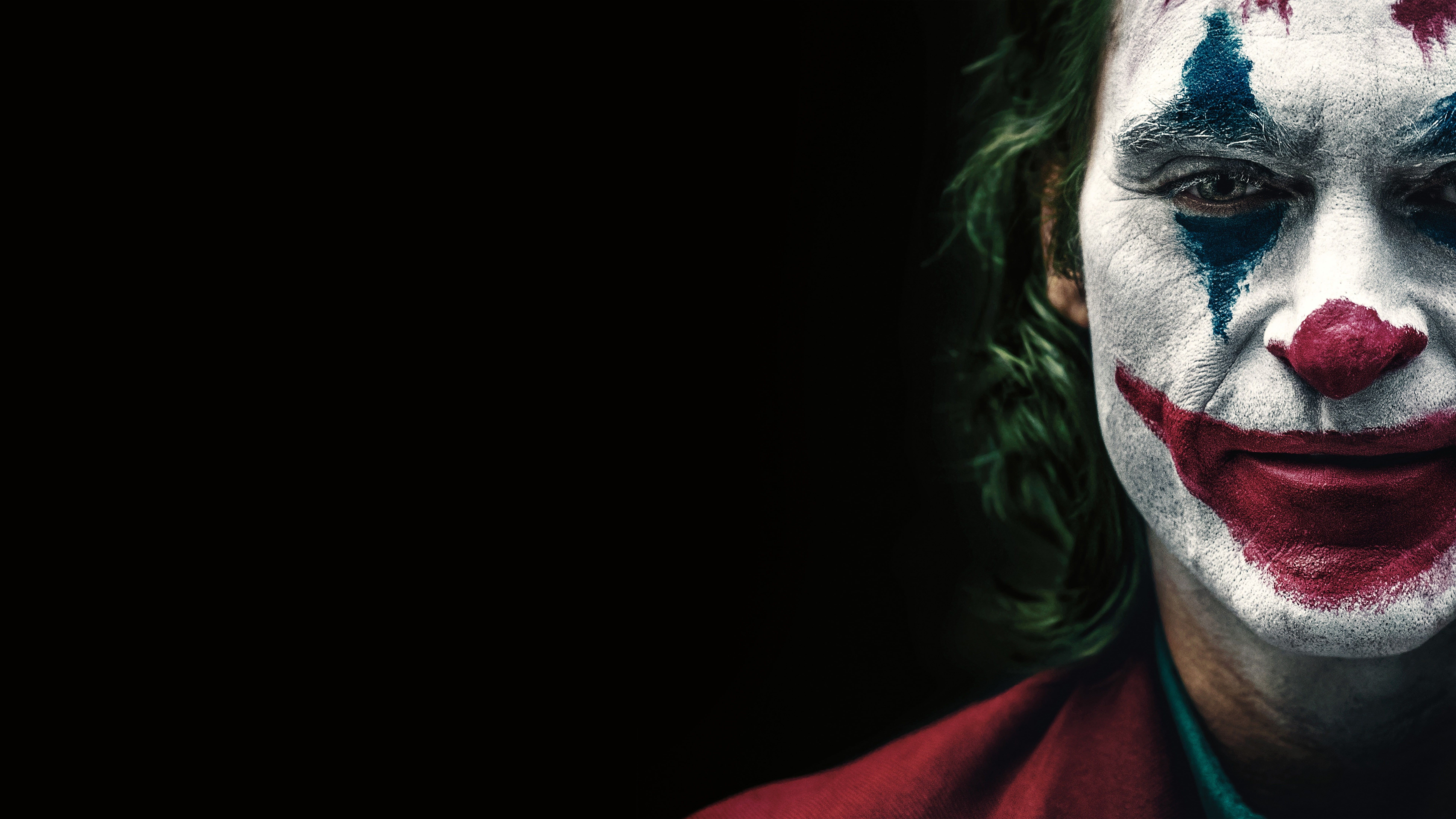 Joaquin Phoenix Joker Batman Joker 2019 Movie dark DC 7680x4320