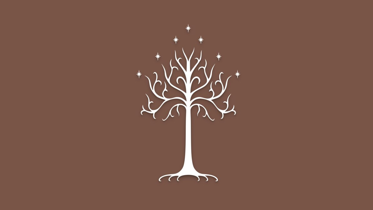 Free Download Tree Of Gondor Wallpaper 49 Tree Of Gondor Images