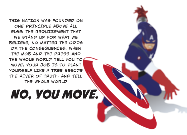captain america quote wallpaper by klutzyduck d6vo4us 600x435