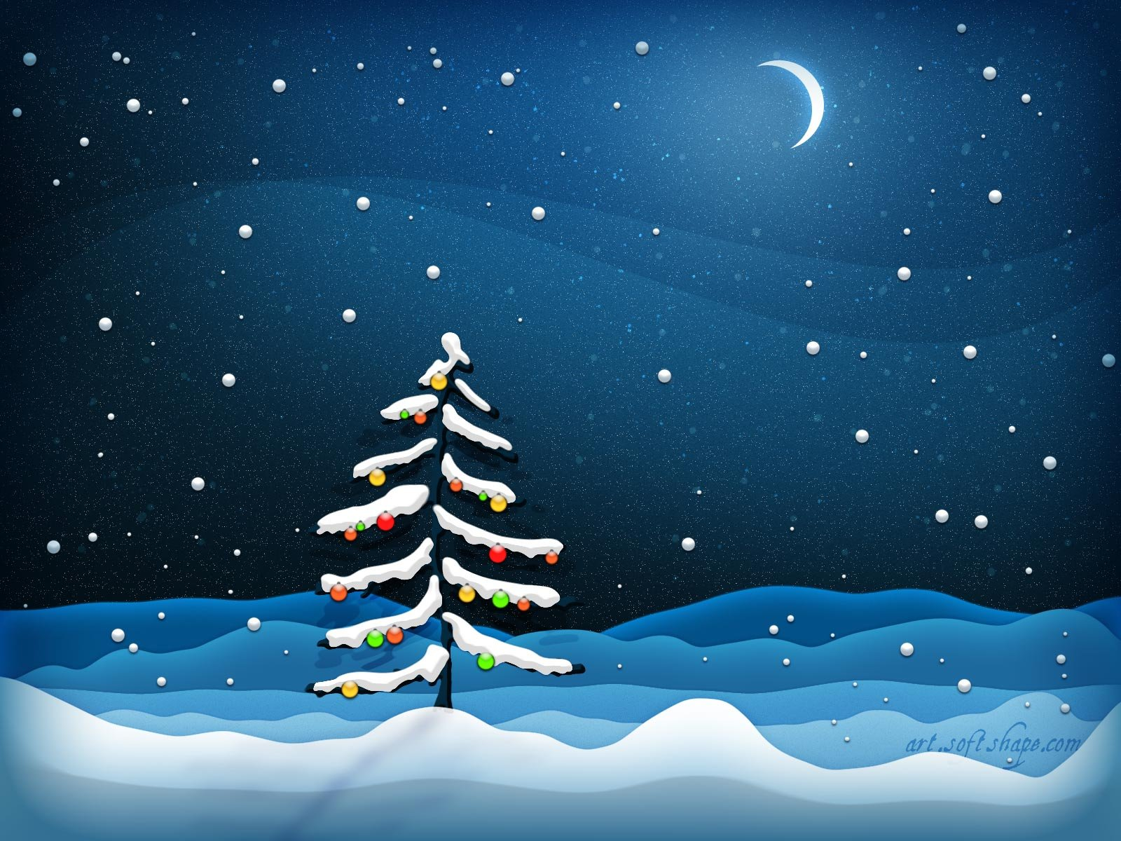 Noel, free Christmas computer desktop wallpaper