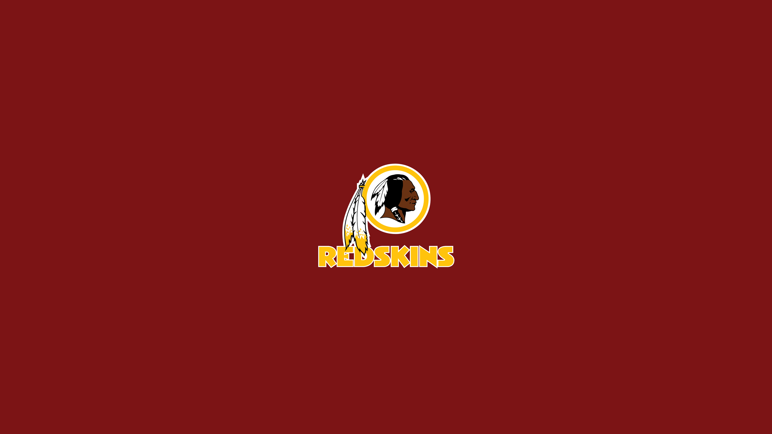 WASHINGTON REDSKINS nfl football hs wallpaper background 2560x1440