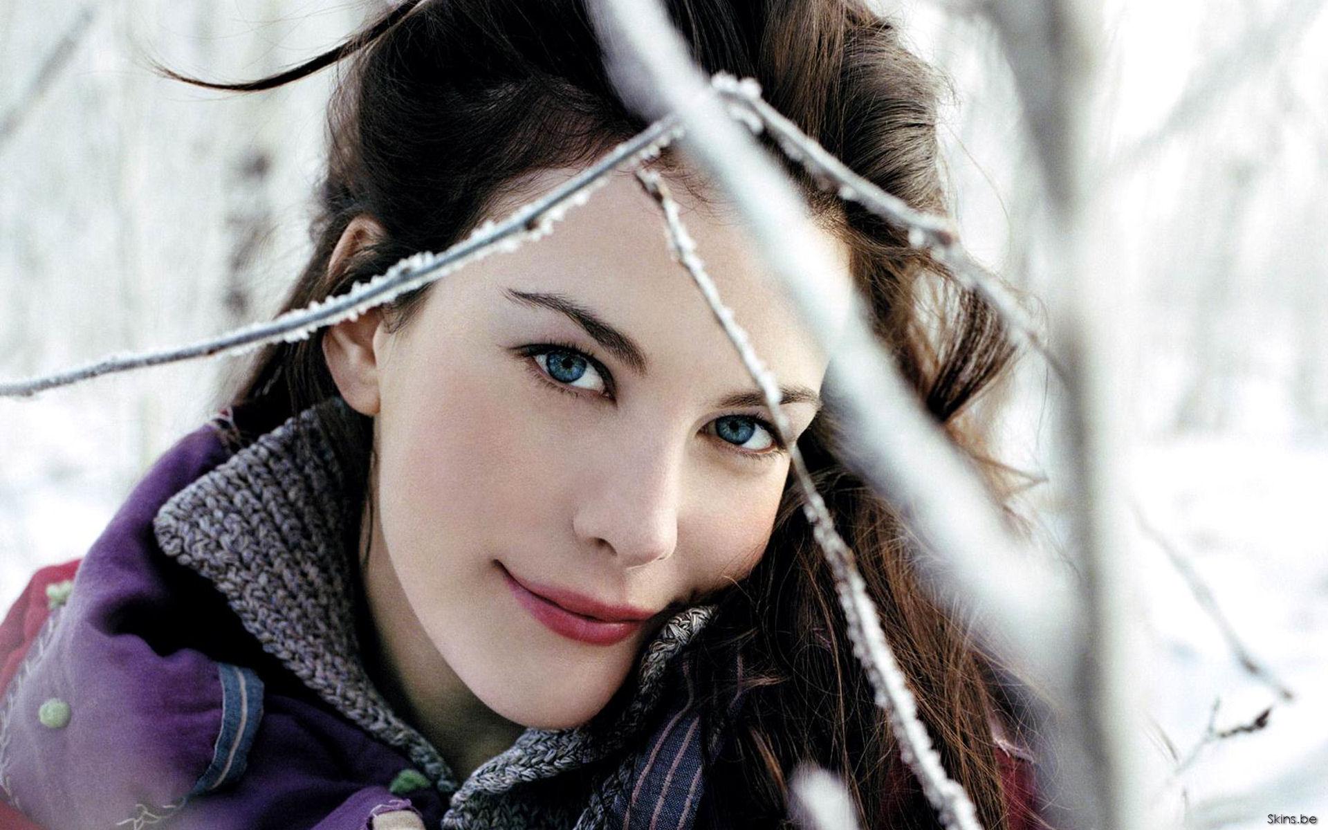 Liv Tyler   Liv Tyler Wallpaper 640447 1920x1200