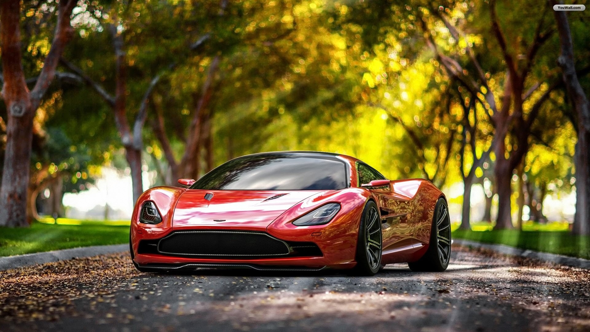73 Sports Car Wallpapers on WallpaperPlay 1920x1080