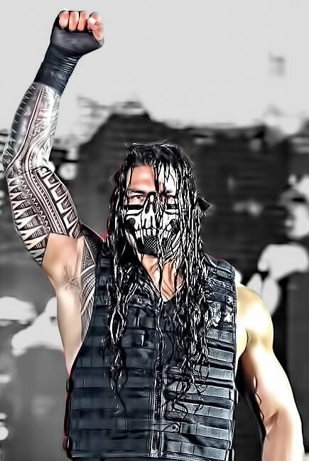 WWE Rumors Roman Reigns Expected To Win 2015 Royal Rumble And 435x648