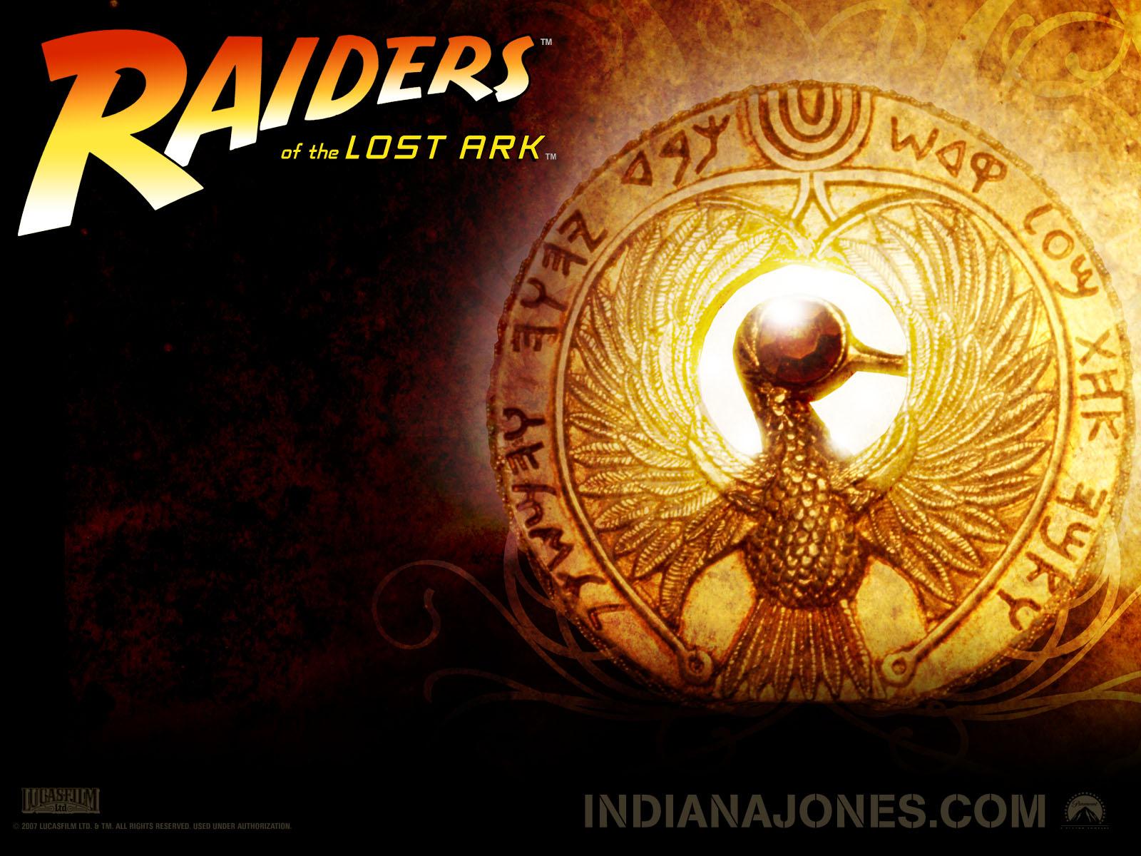 Image Indiana Jones Raiders of the Lost Ark Movies 1600x1200