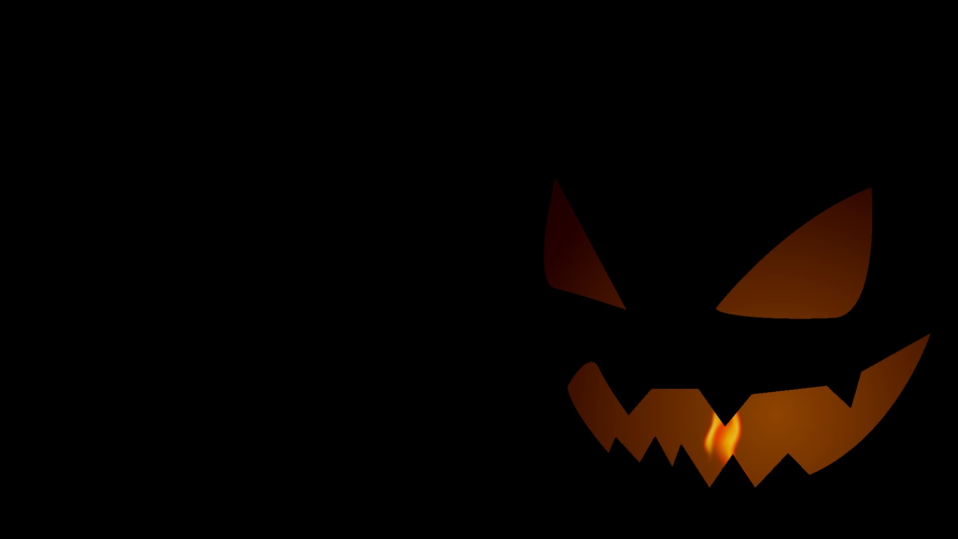 Your Desktop With Unusual Halloween Backgrounds Animated Halloween 1920x1080