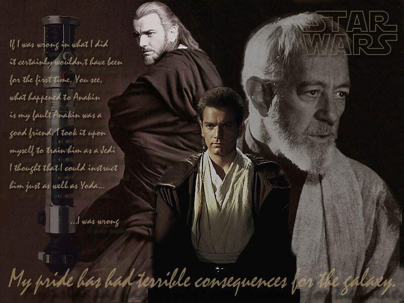 Obi Wan Kenobide Wallpaper 800x600