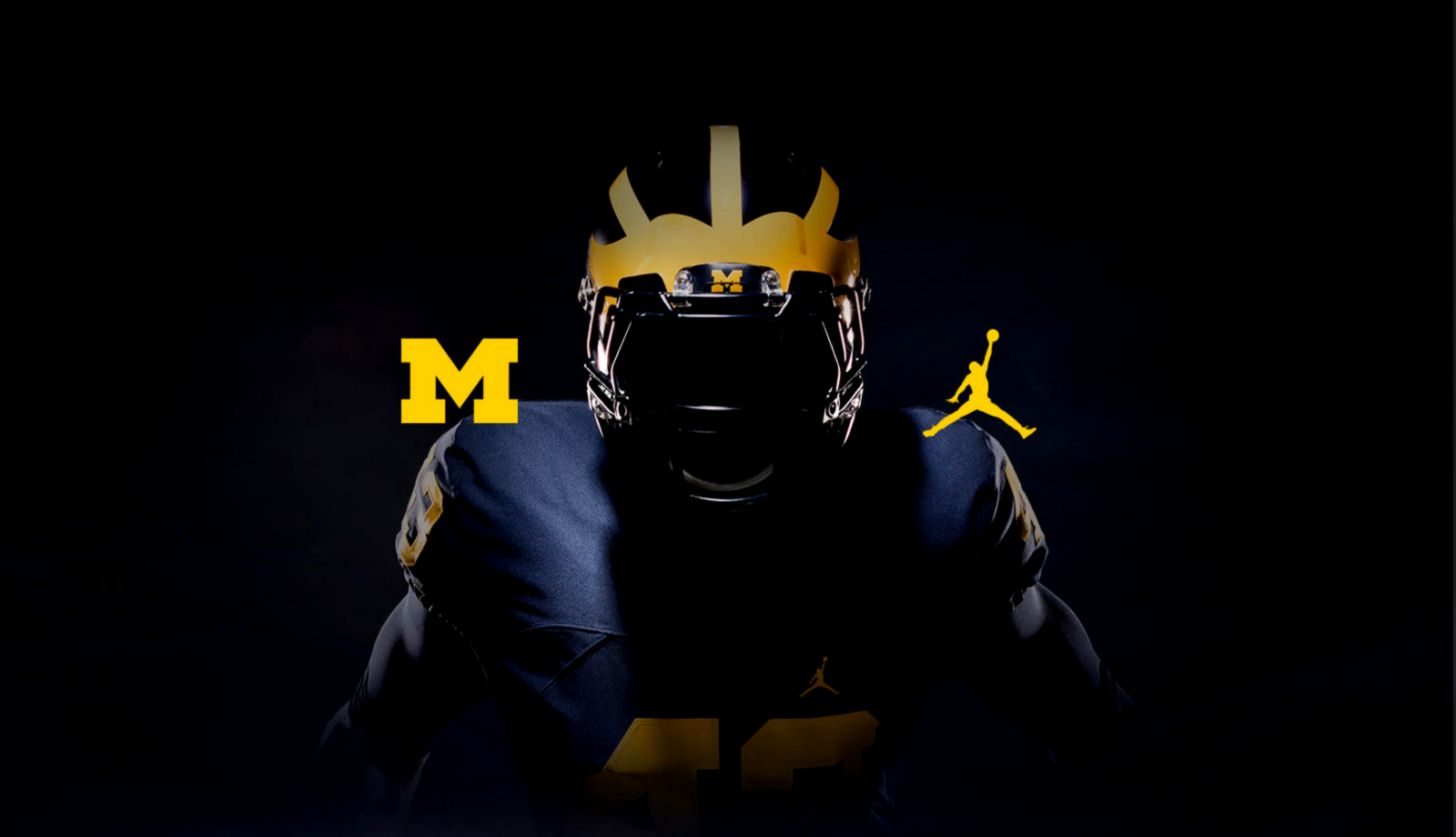 Michigan Wolverines Football Wallpapers Wallpapers Up 1456x837