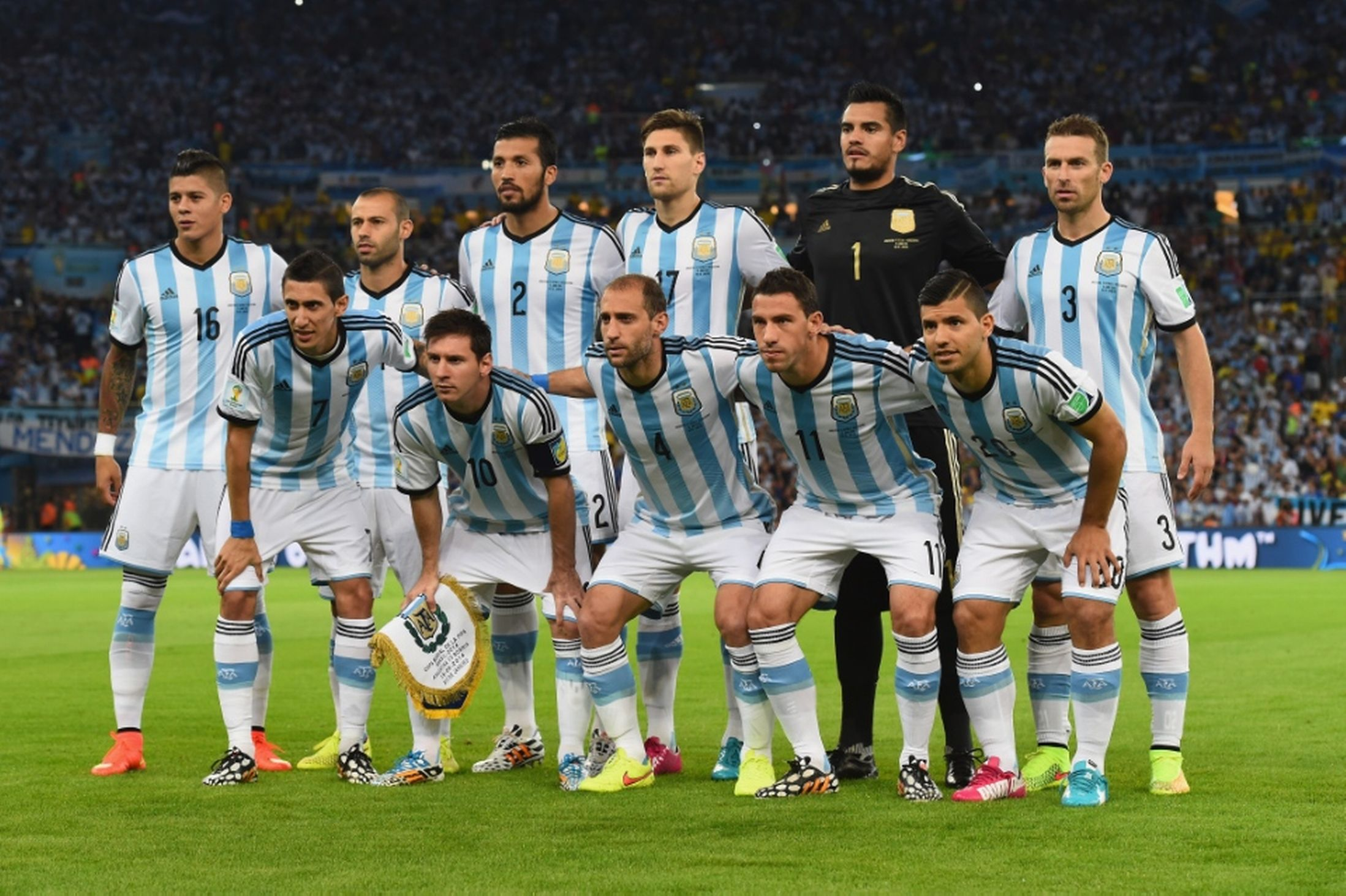 Argentina national football team FIFA 2014 WORLD CUP 2197x1463