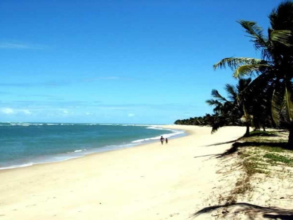 Beach Scenes Desktop Wallpaper 1024x768