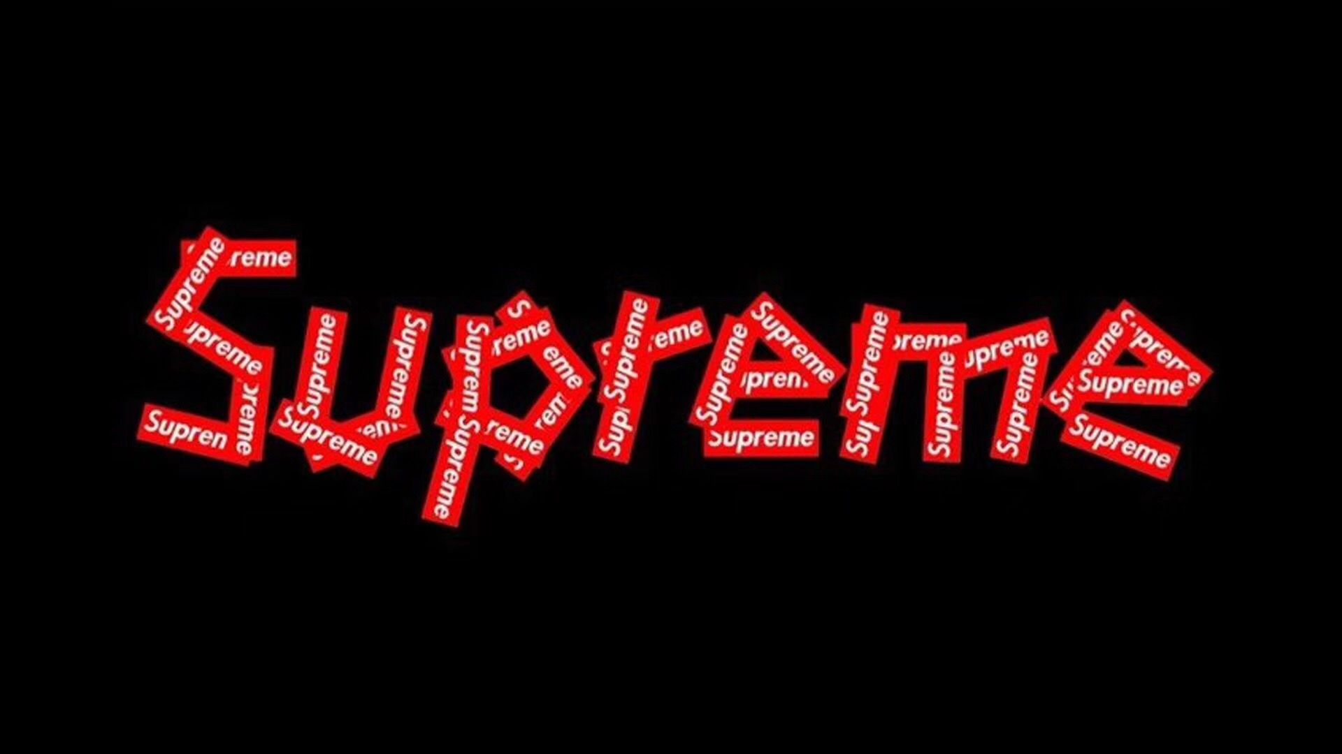 Pin by on in 2019 Hypebeast wallpaper Supreme 1920x1080