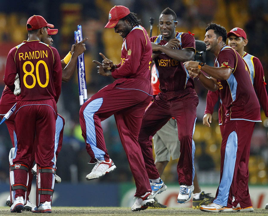 West Indies Team Wallpaper 2013