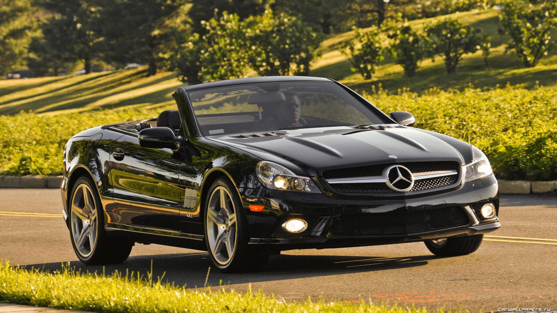 Mercedes Benz Usa 95 Car Hd Wallpaper 1920x1080