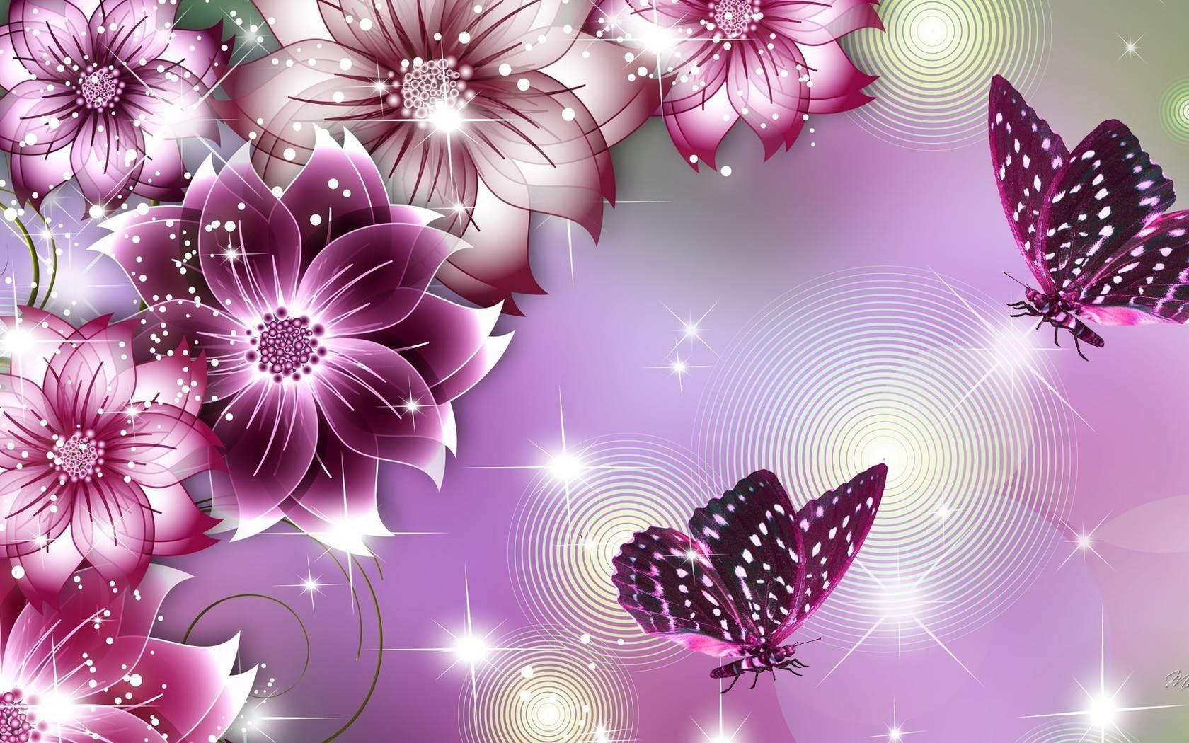 Butterfly Wallpaper Wallpapers Backgrounds Desktop 1680x1050 1680x1050