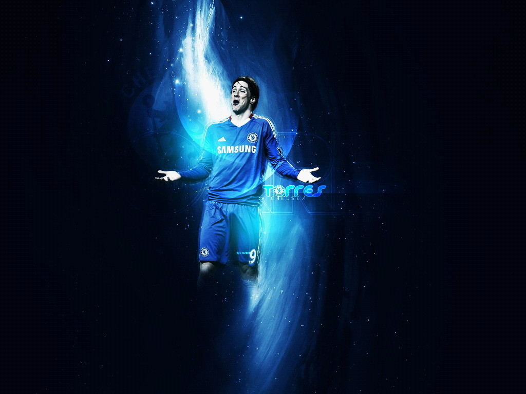 wallpaper picture Fernando Torres Wallpaper 2011 1024x768