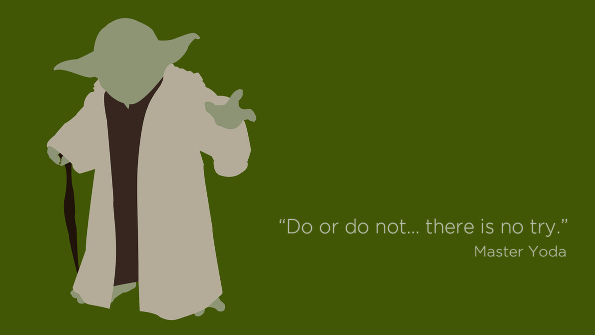 Free Download Yoda By Dominicanjoker 1191x670 For Your Desktop Mobile Tablet Explore 76 Yoda Background Yoda Wallpapers For Your Computer Star Wars Jedi Wallpaper Hd
