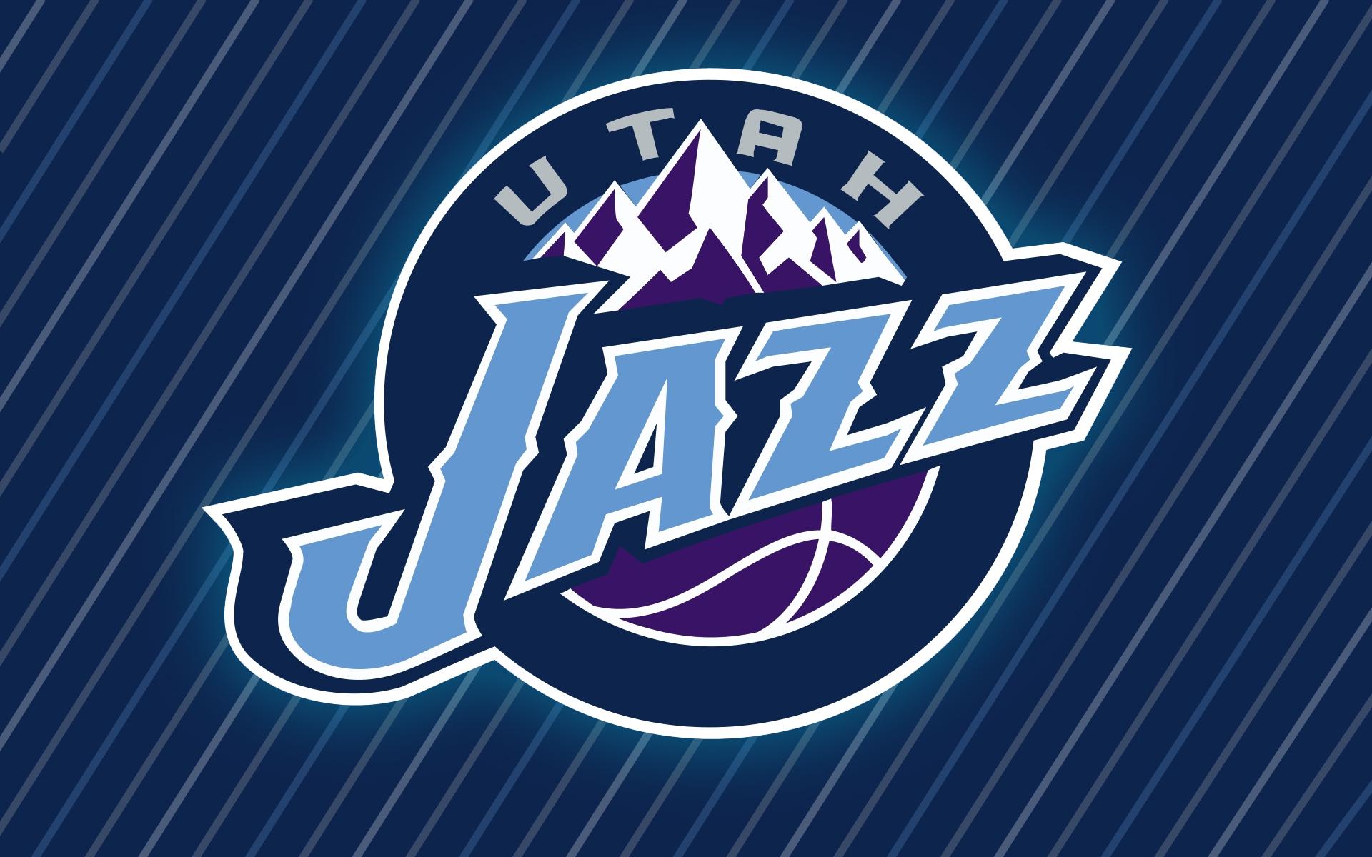 Utah Jazz Desktop Wallpaper