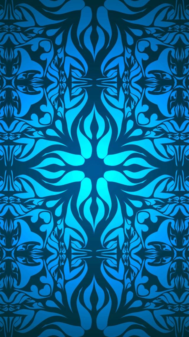 EDYTA & CO.INETERIOR DESIGN: Masculine wallpaper |Masculine Blue Background