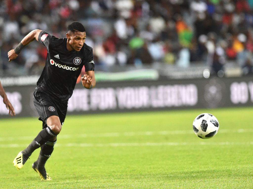 Pirates Pule to miss Horoya winner takes all clash Vodacom Soccer 1024x768