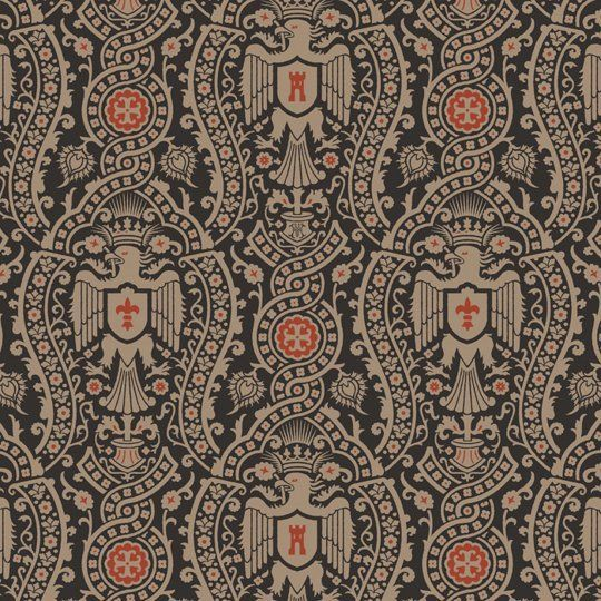 Wallpaper Patterns Renters Solutions Apartment Therapy 540x540